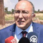 Prof. Dr. Ahmet Haluk Dursun, girmep, giresun medya platformu, ibrahim balcıoğlu