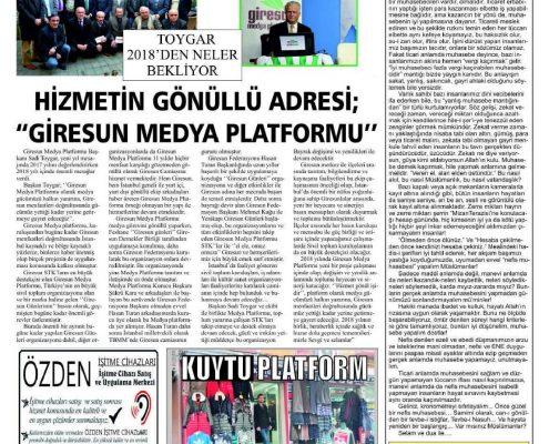 giresun medya platformu, girmep, giresun, haberler, gündem, güncel, giresun haberleri, giresun stk, giresun dernek, giresun vakıf