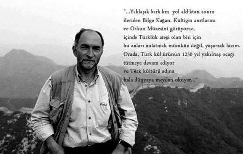 Ünlü Belgeselci Somuncuoğlu'na Vefa, girmep